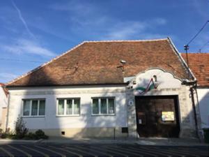 Fertőrákosi Óvoda Kindergarten Kroisbach